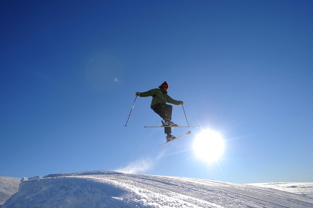 Esqui Calafate