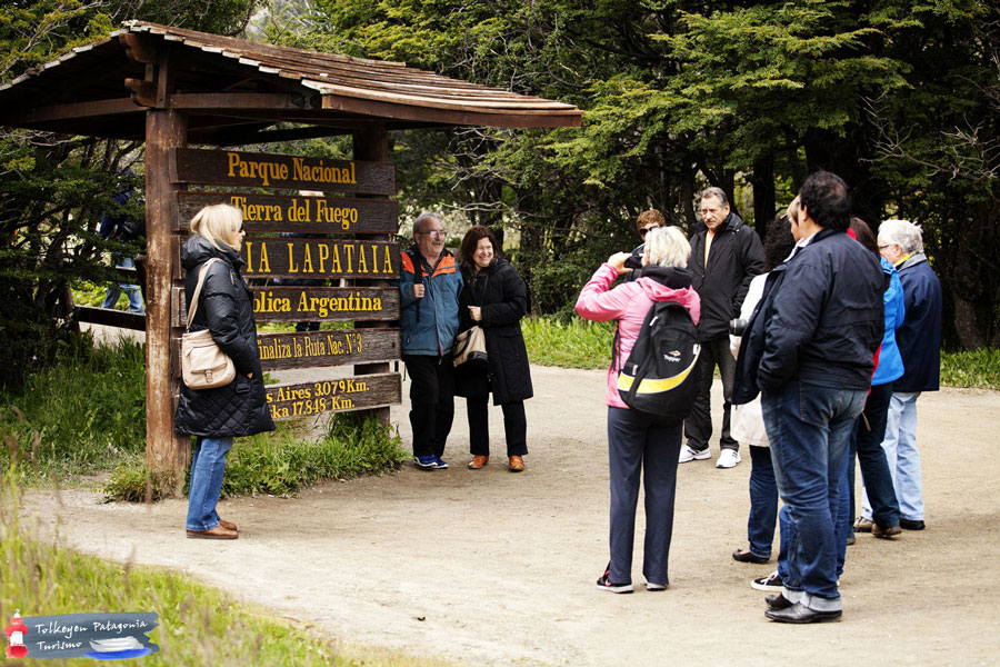 Parque-Nacional Tierra del Fuego Tolkeyen Patagonia Turismo