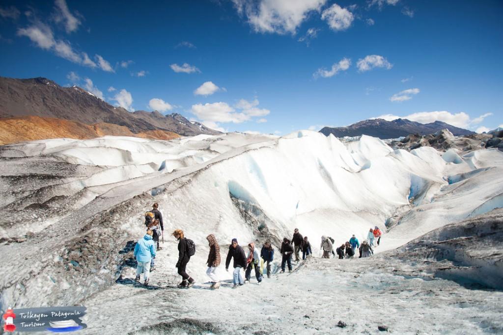 Big Ice Tolkeyen Patagonia Turismo