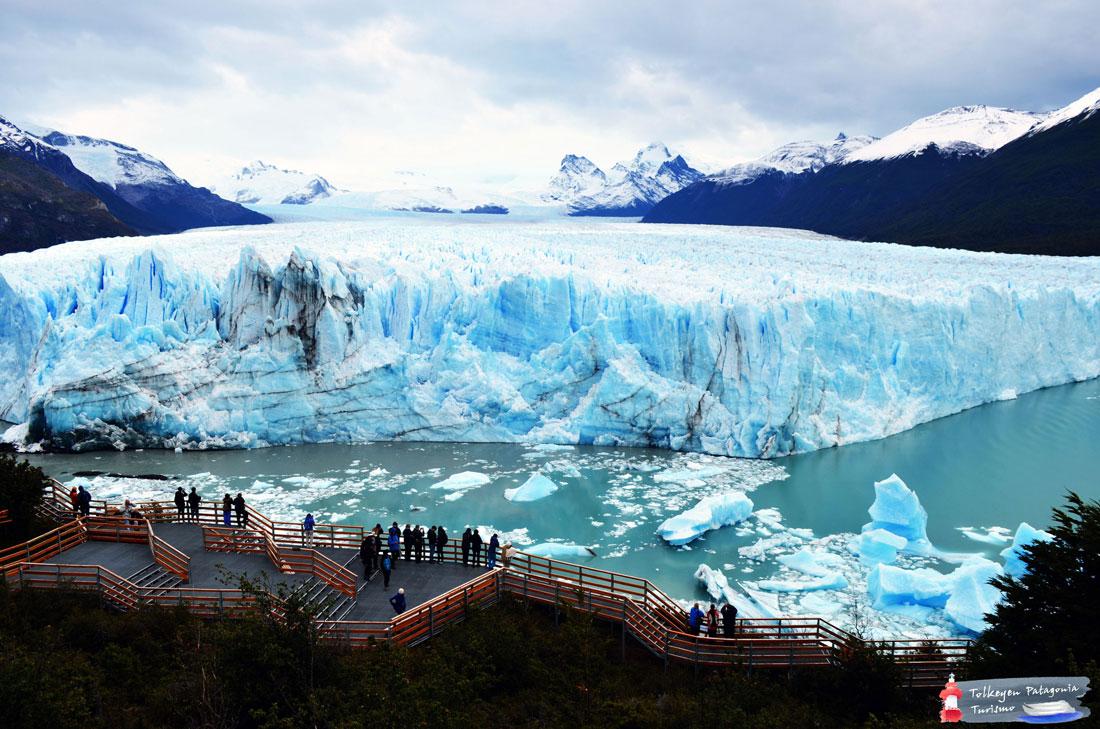 Glaciar Perito Moreno Fotografía: Dale Viaja