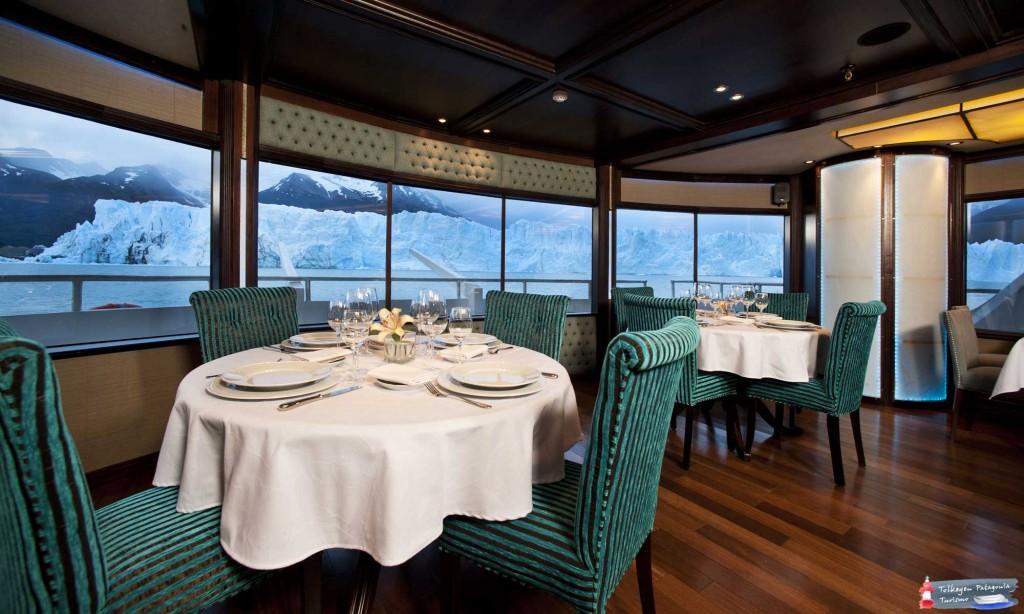 Gourmet Tolkeyen Patagonia Turismo