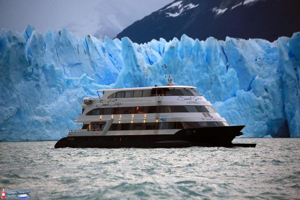 Tierra de Glaciares Tolkeyen Patagonia Turismo
