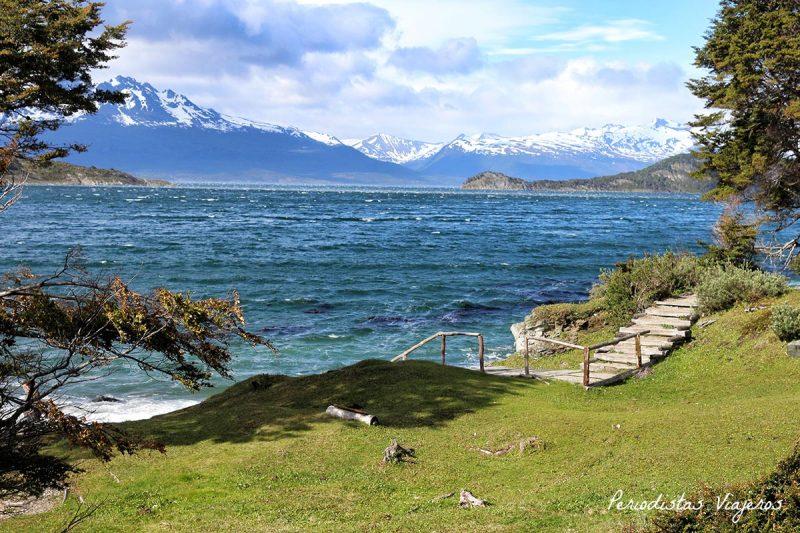 lagos de Ushuaia