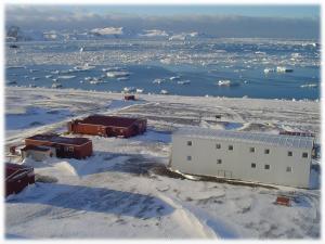 foto: Agenda Antártica