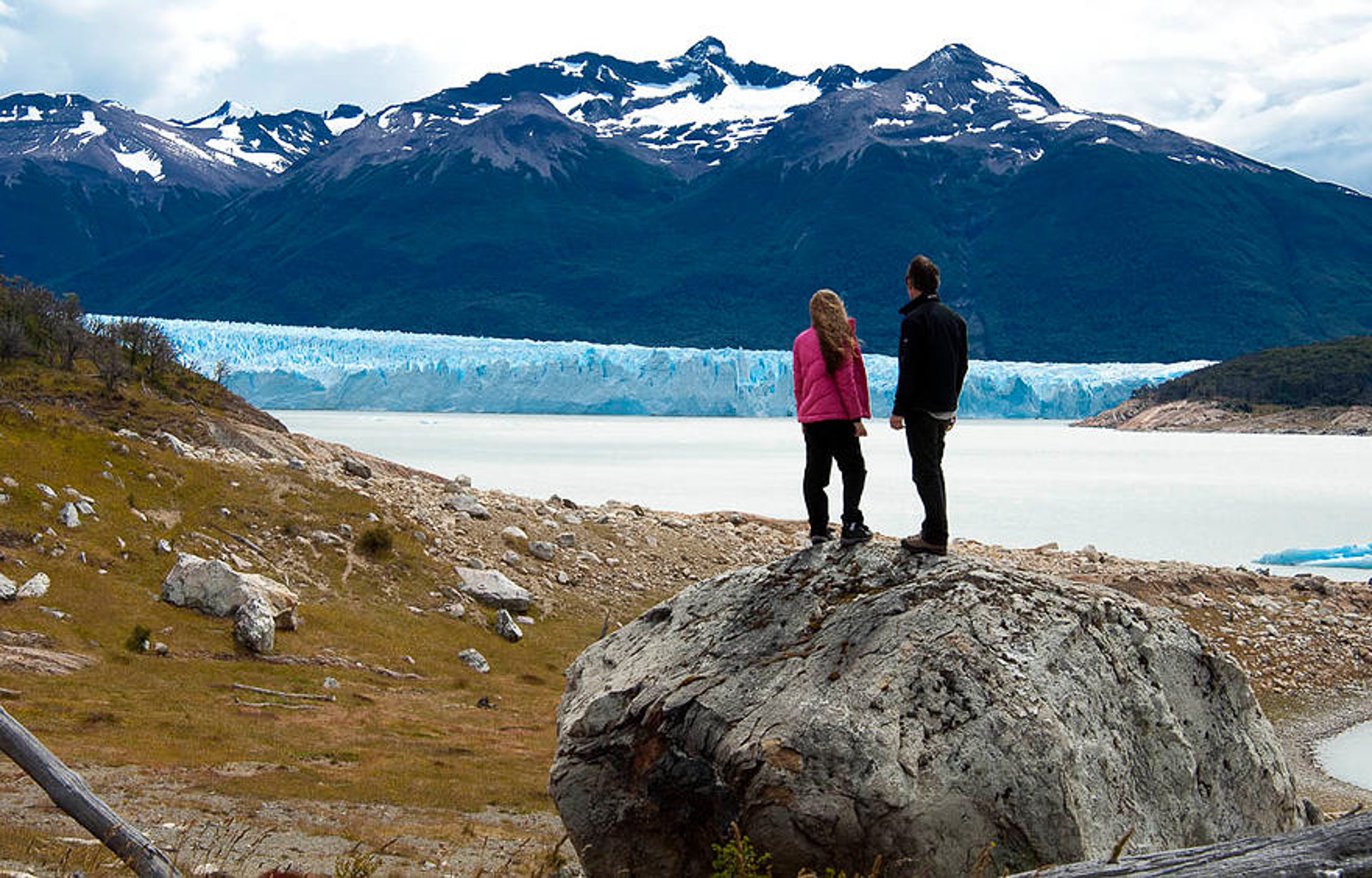 Excursiones en el glaciar perito moreno ideas para tu for Donde queda santa cruz